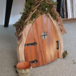 Gnome house for the outside