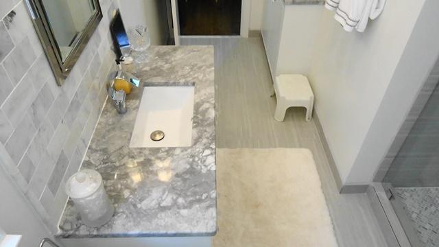 Kitchen Baths Tom Scott Interior Contractors Patricia Scott - Tom drexler bathroom remodel
